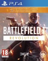 Battlefield 1: Revolution (русская версия)
