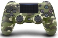 Playstation 4 Dualshock V2  Camouflage