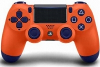 Playstation 4 Dualshock V2 Orange