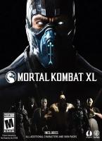 Mortal Kombat XL (русская версия)