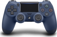 Playstation 4 Dualshock V2 Midnight Blue