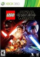 LEGO Star Wars: The Force Awakens (русская версия)
