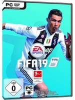 FIFA 19 (русская версия)