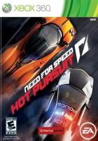 Need for Speed: Hot Pursuit (русская версия)
