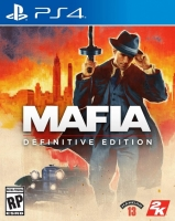 Mafia Definitive Edition ( русская версия )