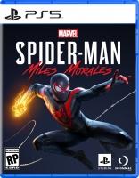 Spider-Man: Miles Morales (русская версия)