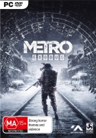 Metro Exodus (русская версия)