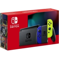 Nintendo Switch Blue  / Yellow V2