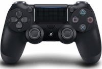 Playstation 4 Dualshock V2 Black