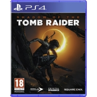 Shadow of the Tomb Raider (русская версия)