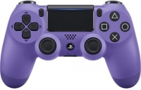 Playstation 4 Dualshock V2 Electric Purple
