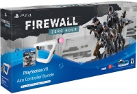 PlayStation 4 VR Aim Controller Firewall Zero Hour Bundle
