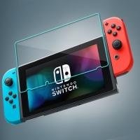 Стекло защитное для Nintendo Switch