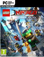 Lego Ninjago Movie Video Game