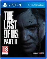 The Last of Us 2 ( русская версия )
