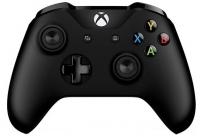 Джойстик Xbox One S Black
