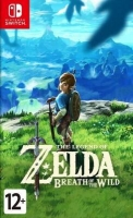 The Legend of Zelda: Breath of the Wild (русская версия)