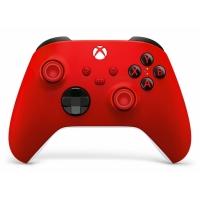 Джойстик Xbox Series X/S Pulse Red